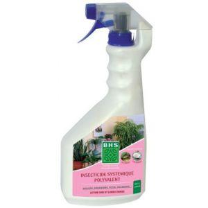 Insecticide systémique polyvalent prêt-à-l'emploi BHS