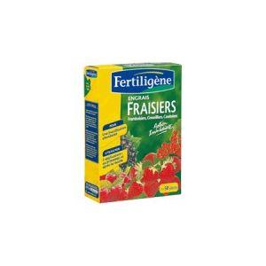 Engrais fraisiers Fertiligène