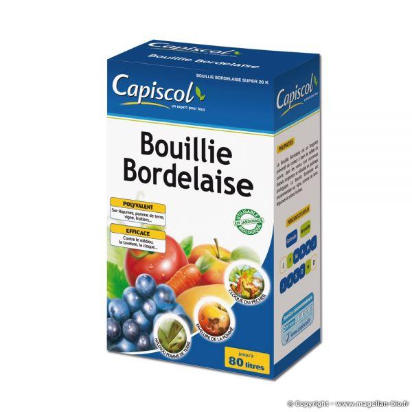 Bouillie bordelaise capiscol jean paul le jardinier - Traitement cerisier bouillie bordelaise ...