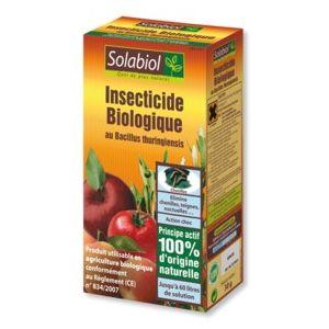 Insecticide biologique Solabiol